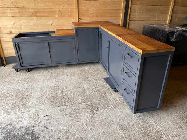 mobilier thermolaque