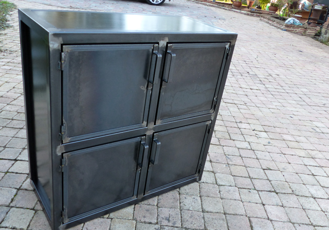 buffet industriel 4 portes creation brocantetendance (3)