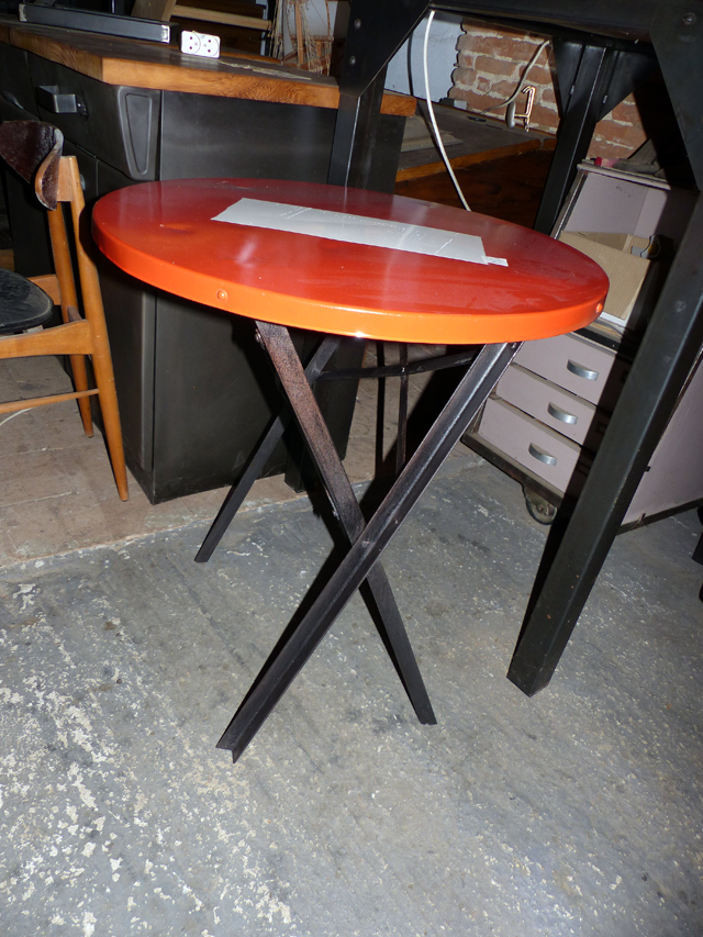 table bistro brocantetendance meuble industriel (1)